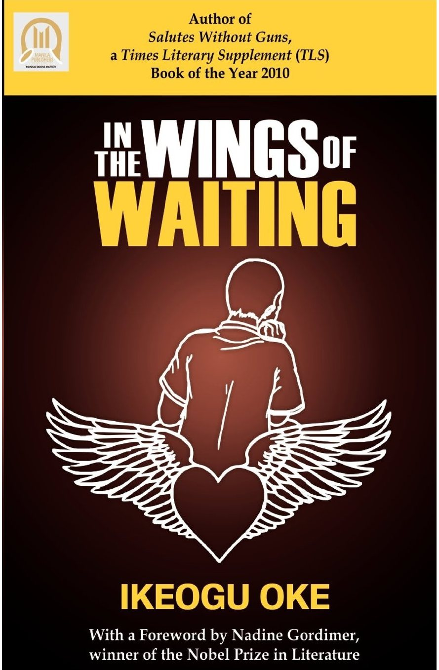 In the Wings of Waiting_Amazon_